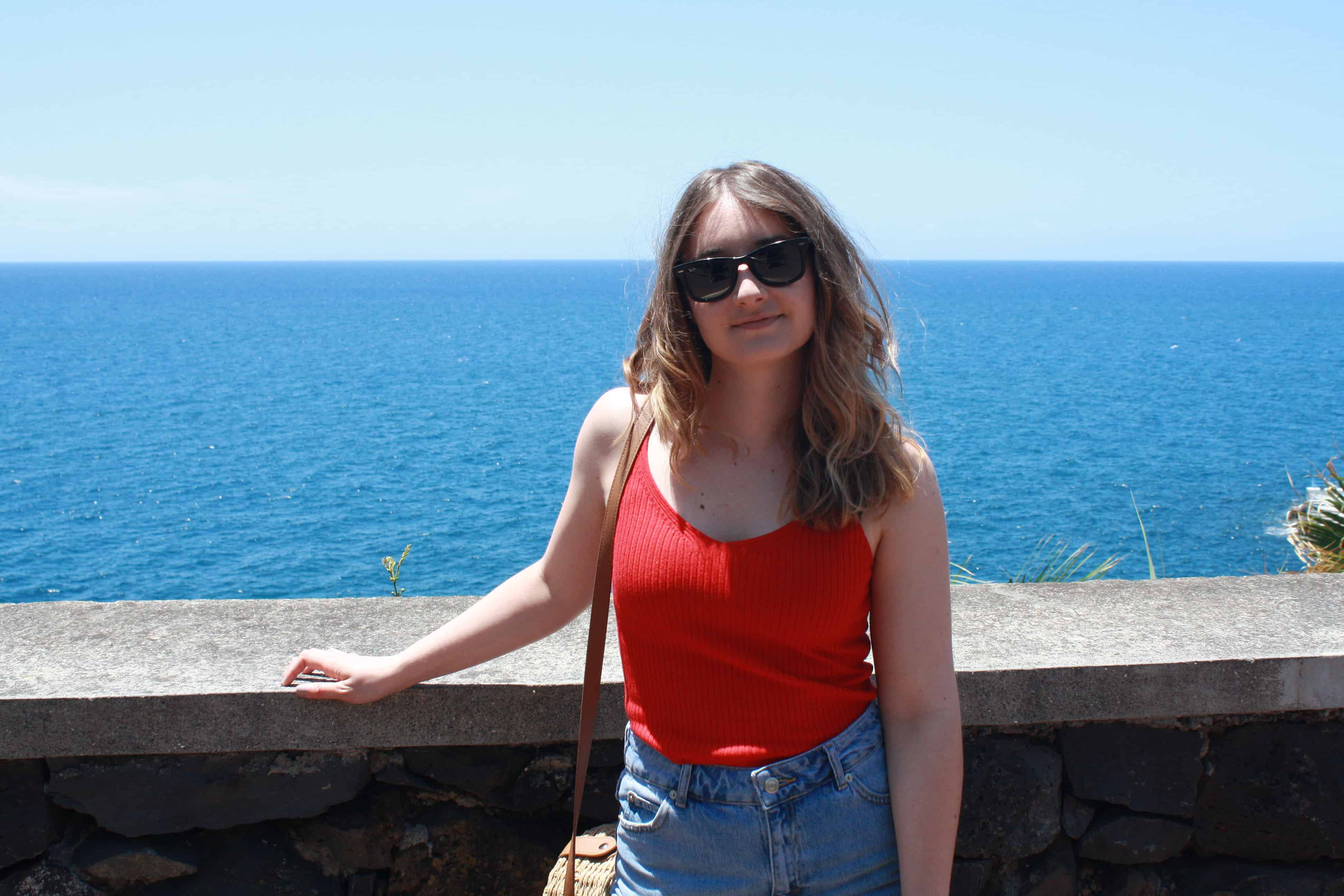 Madeira Ocean