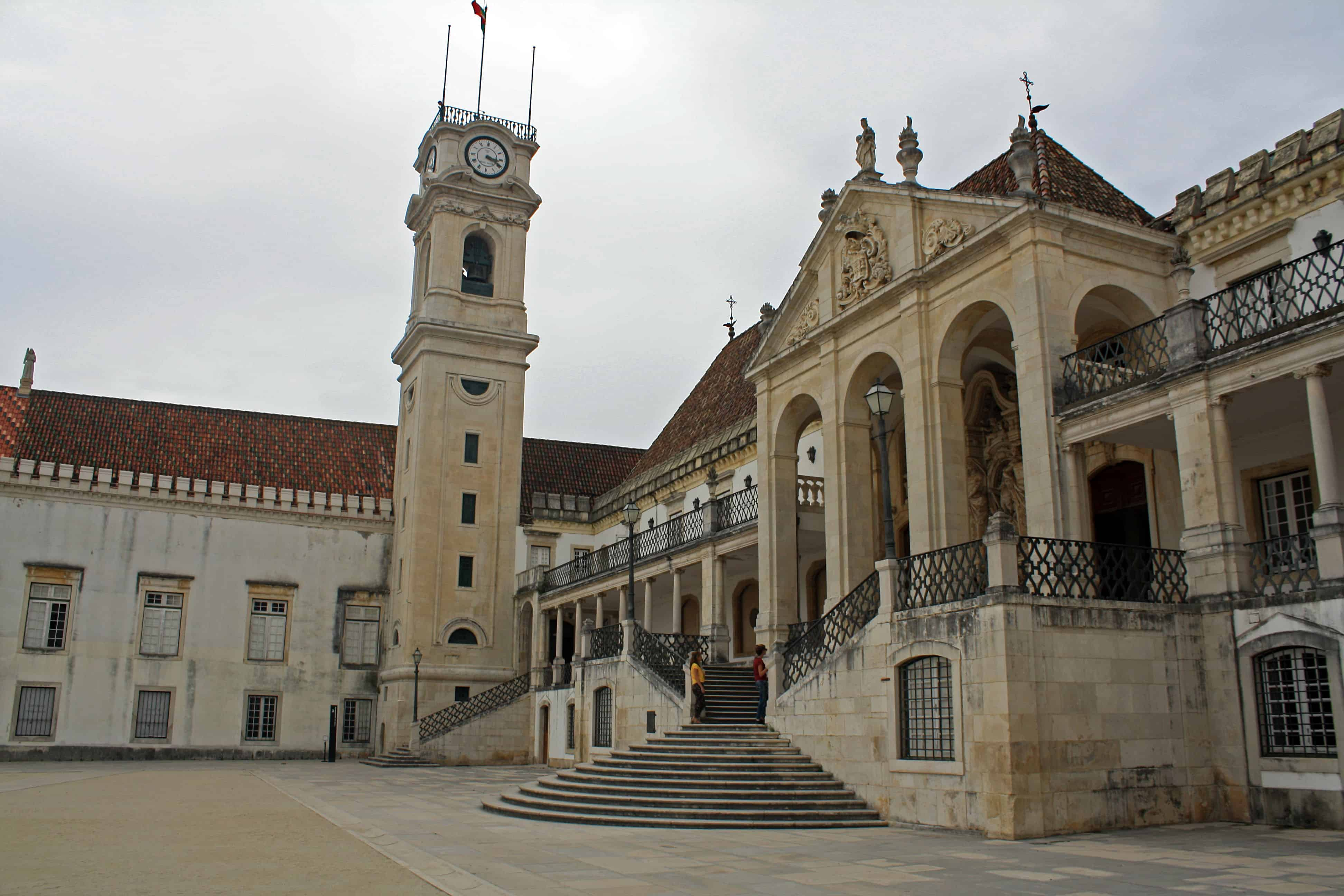 University of Coimbra, Faculty of Law