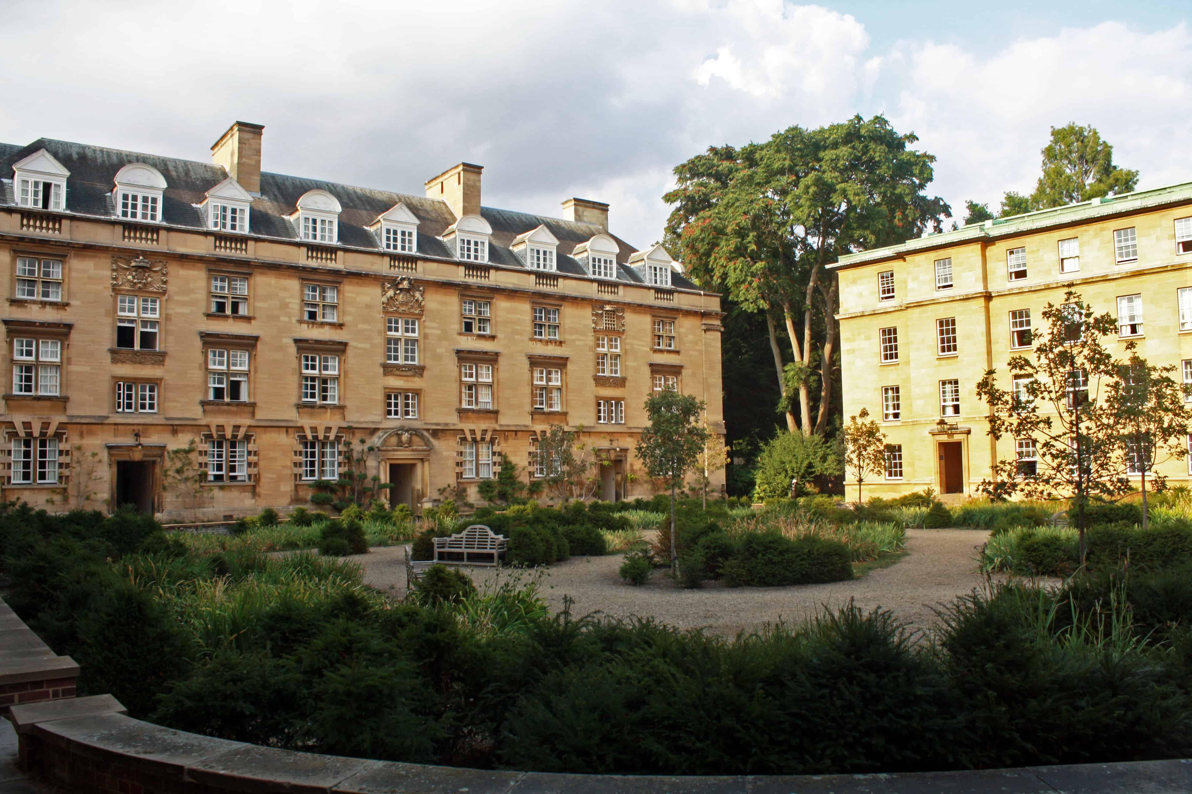 Christ's College, University of Cambridge
