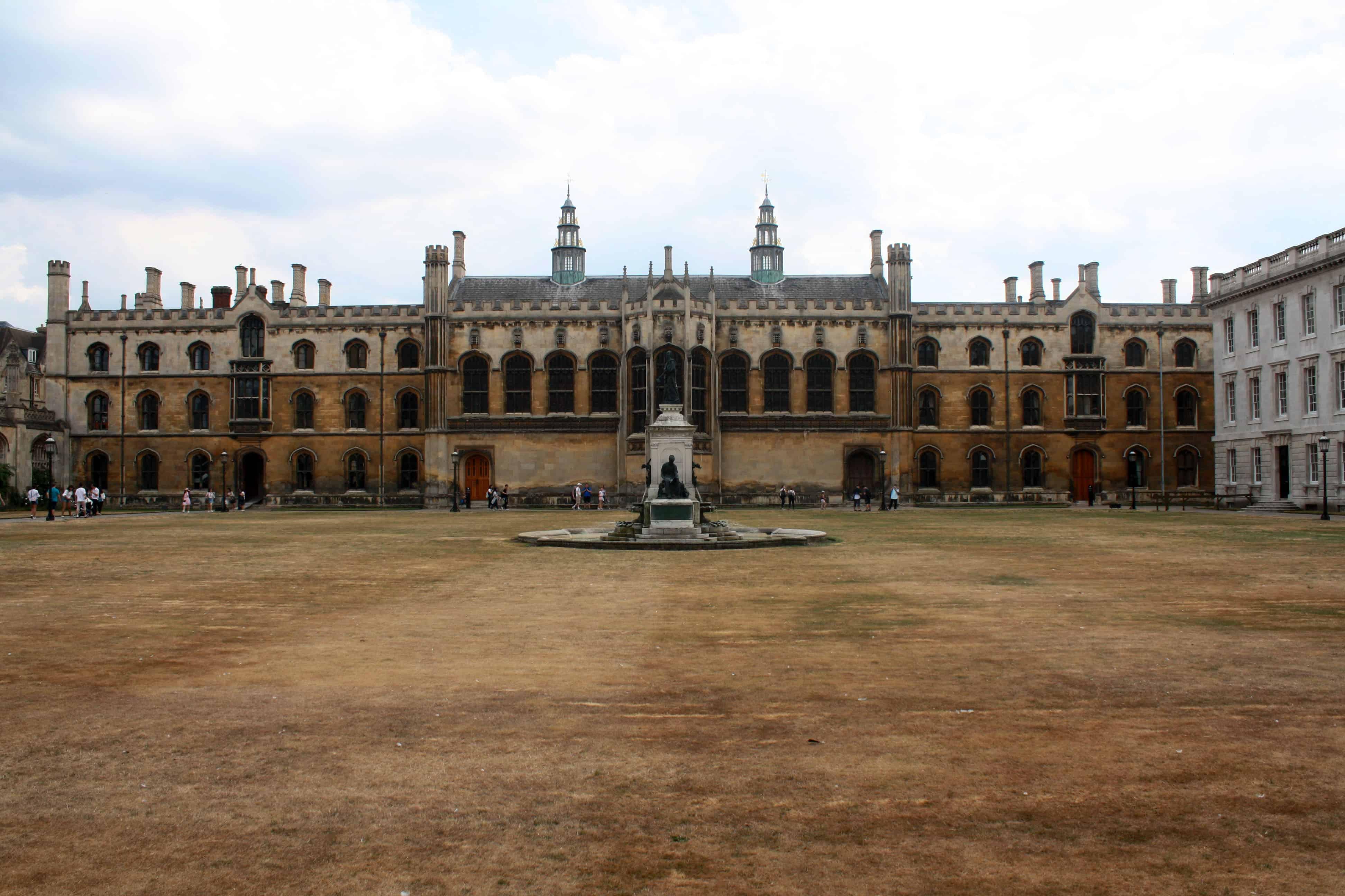 King's College, Cambridge - University of Cambridge