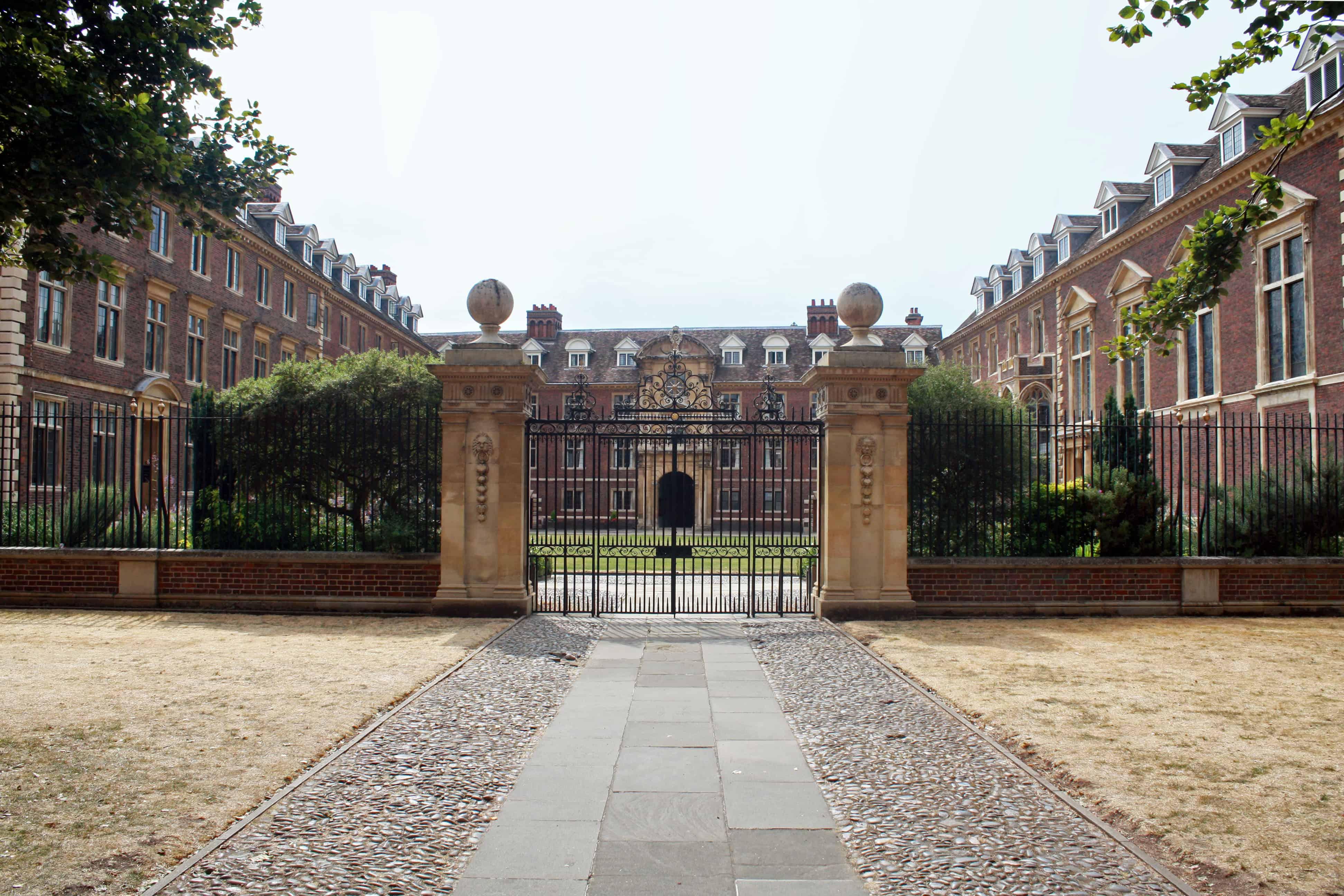 St Catharine's College, University of Cambridge
