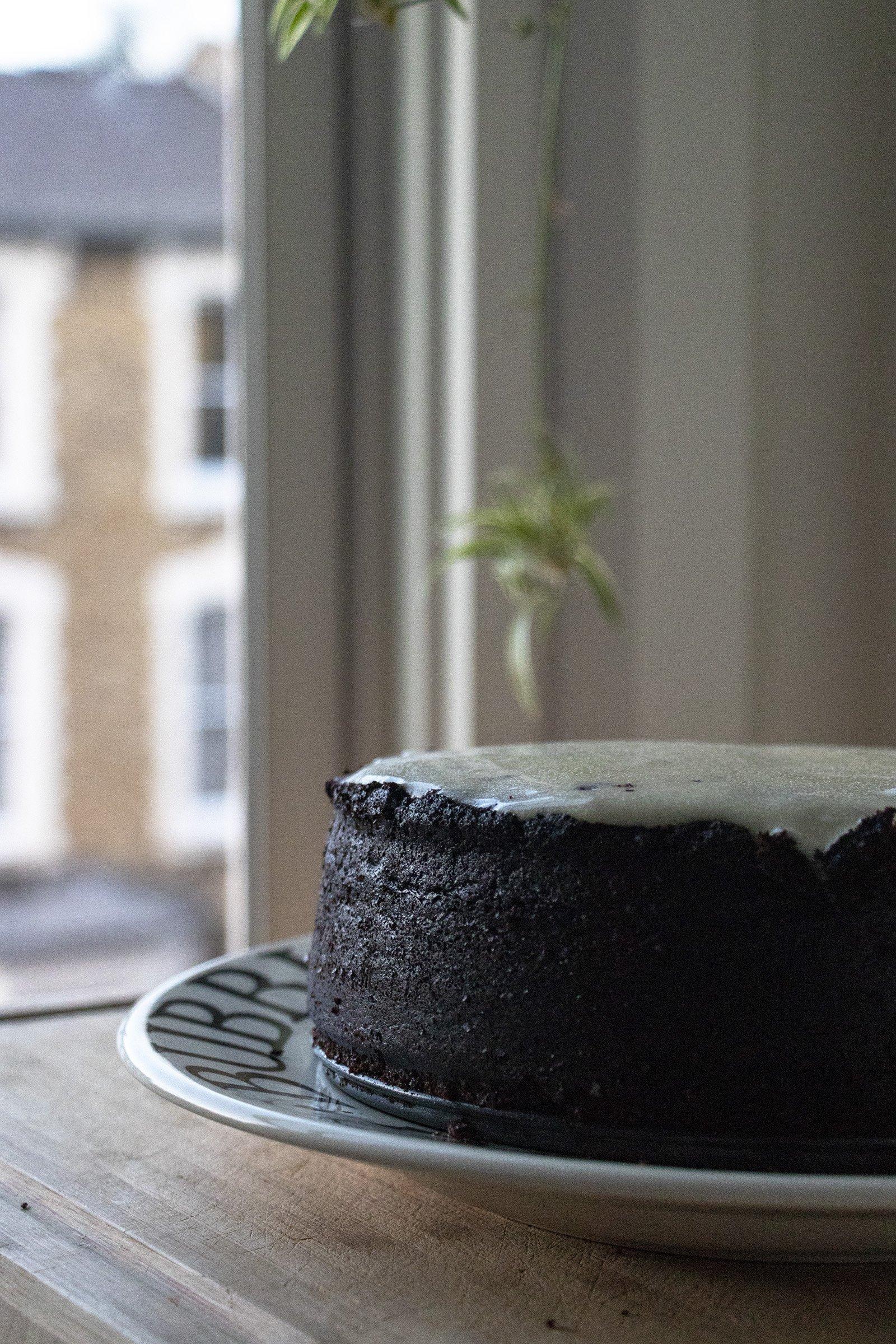 Best Guinness cake recipe