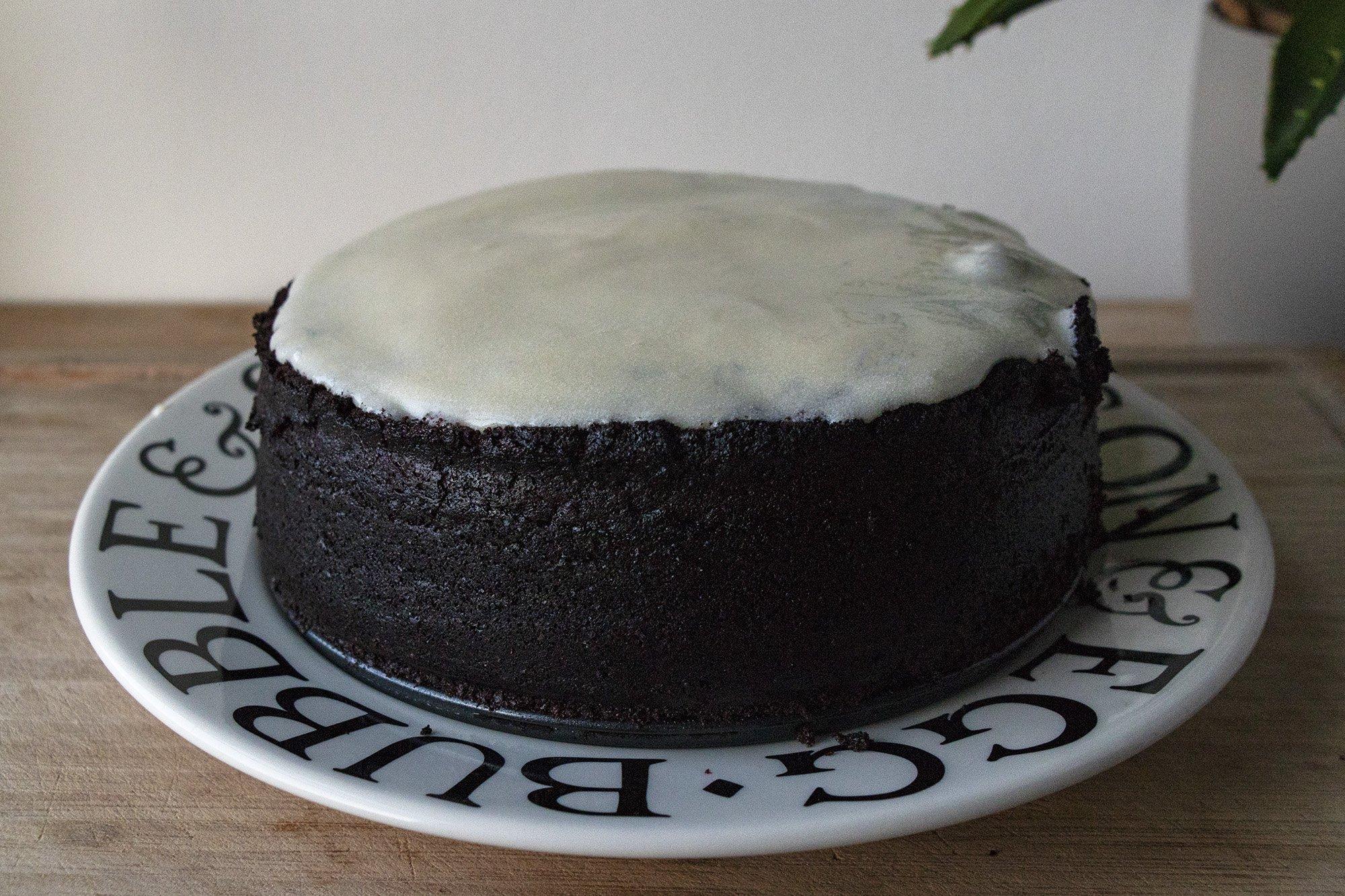 Chocolate Guinness cake recipe