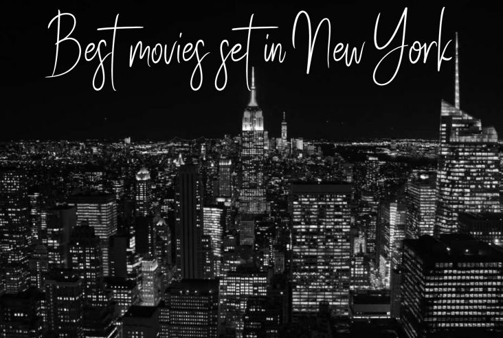 Best movies set in New York