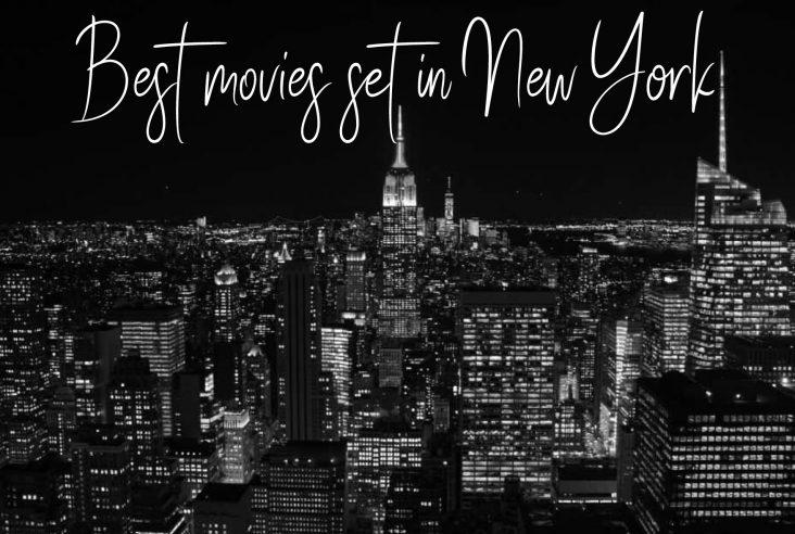 Best movies set in New York