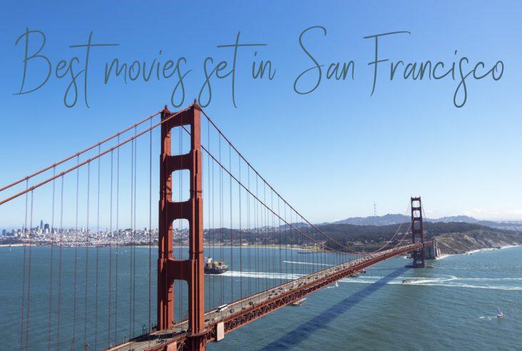 Best movies set in San Francisco