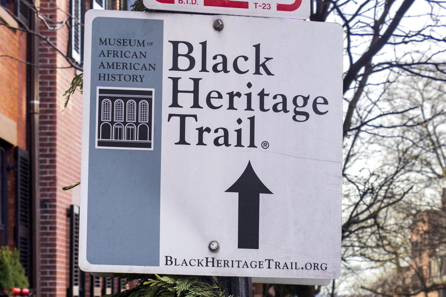 Black Heritage Trail, Boston