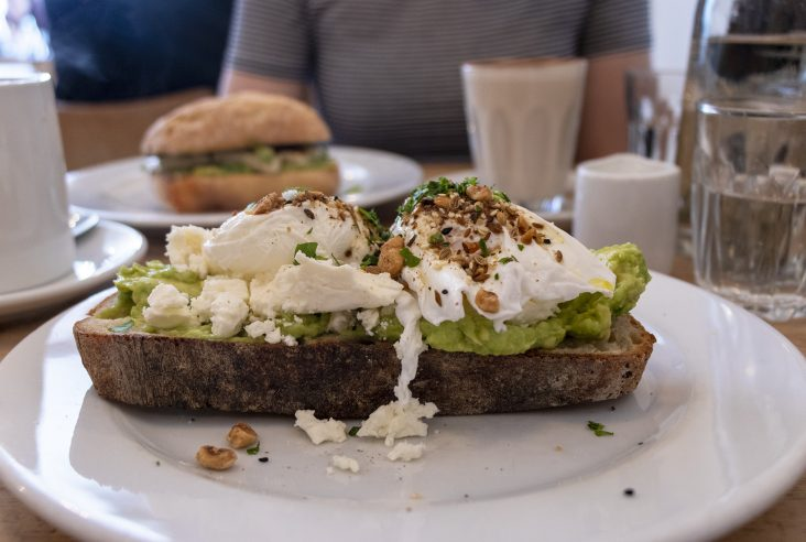 Well Street Kitchen - Best brunch places in Hackney